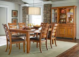 Dining Room Set With China Cabinet by Sundance Dining Table Amber Levin Furniture