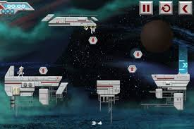 Homesick Game by Galaxy Run Delights In Sending Its Homesick Astronaut Plunging To