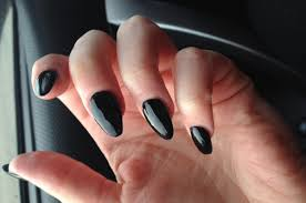 extreme nails what it u0027s really like beautylish