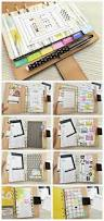 129 best diy planners binders agendas u0026 organizers images on