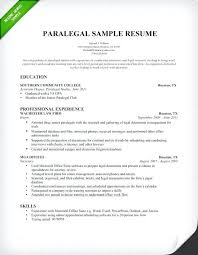 Oracle Experience Resume Sample Sample Professional Resume Format For Experienced Attorney Resume