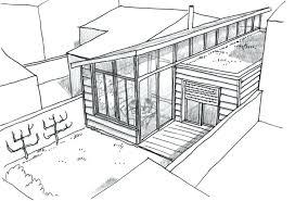 plan maison 120m2 4 chambres plan maison 120m2 4 chambres plan de maison archives page sur