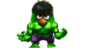 hulk angry birds coloring pages or kids hulk coloring pages