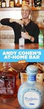 bravo u0027s andy cohen has the sickest at home bar home bar ideas