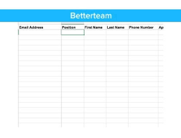 Candidate Tracking Spreadsheet by Applicant Tracking System A Complete Guide For Employers