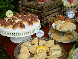 baby shower menu ideas for lunch archives baby shower diy