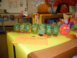 Oscar The Grouch Pumpkin Decorating by Book A Ween And Book Character Pumpkin Contest Fcatouchingbases