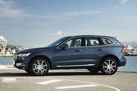 volvo msrp volvo announces pricing on 2018 xc60 automobile magazine
