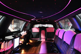pink car interior pink limo interior home james limos
