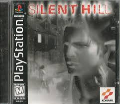 silent hill playstation playstation computer and video games