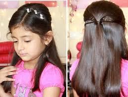 Teil Hochsteckfrisurenen Anleitung by 21 Schnelle Kinder Frisuren Für Sehr Beschäftigte Eltern Kinder