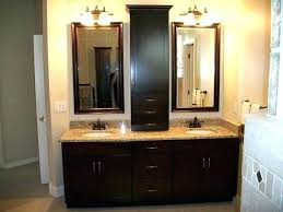 ideas bathroom storage furniture and 61 bathroom storage furniture