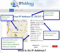 ip address map how to find ip address and location of any fb user just info