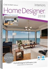 amazon com chief architect home designer interiors 2018 dvd
