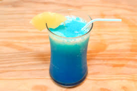 blue cocktails how to make a swimming pool cocktail 6 steps with pictures