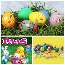 paas easter egg dye paas easter eggs dye and easter egg decorating kits paas