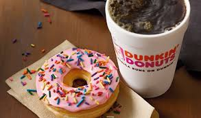 dunkin donuts mb arena