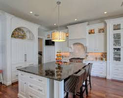 Classic White Kitchen Cabinets Classic White Kitchen Houzz