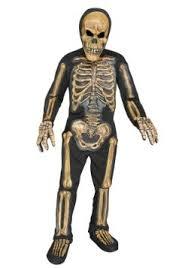 Anatomy Halloween Costumes Scary Kids Costumes Scary Halloween Costume Kids