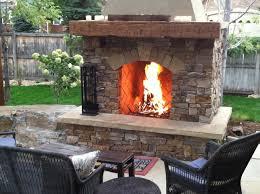 outdoor fireplace mantels outdoor fireplace frame evoluer