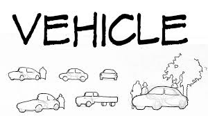 vehicle architecture daily sketches youtube