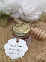 honey favors is sweet honey favor wedding favors from holy honey