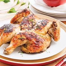 cuisine asiatique poulet poulet en crapaudine à l asiatique recettes cuisine et nutrition
