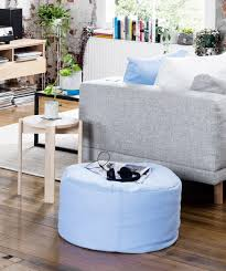 Fabric Storage Ottoman With Tray Furniture Awesome Storage Ottoman With Tray Amazon Ottoman Tray