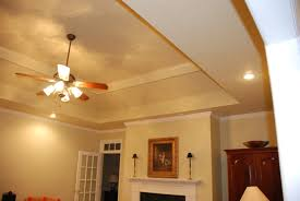 best curved details decorating ceiling tile and large window on