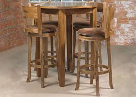 high table with stools popular of tall bar table and stools with counter height pub regard