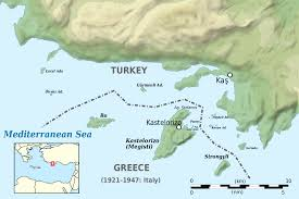 Greece Islands Map by Ro Greece Wikipedia