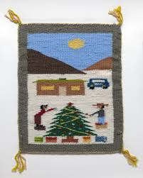 Navajo Rug Song The Indian Arts And Crafts Board For Halloween A Spooktacular