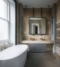 63 industrial vintage bathroom ideas round decor