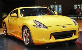 nissan 370z 2009 nissan 370z official photos and info car news news