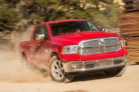 2016 volvo 18 wheeler 2014 ram 1500 is motor trend u0027s 2014 truck of the year