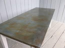 zinc table tops for sale antiqued zinc table tops and worktops zinc topped tables zinc table
