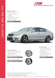 lexus gs430 chip tuning lower kits u0026 parts catalogs