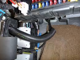 1999 2004 wj driver door boot wiring fix diy jeepforum com