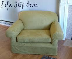Plastic Sofa Slipcovers Running With Scissors Chair Slip Cover
