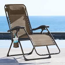 Bliss Zero Gravity Lounge Chair Zero Gravity Chair Sonihome Info