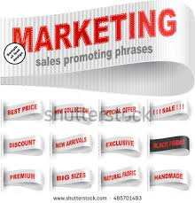 best clothing deals for black friday clothes labels tags marketing words phrases stock vector 485701483