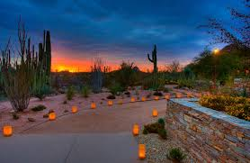 las noches de las luminarias america pinterest gardens