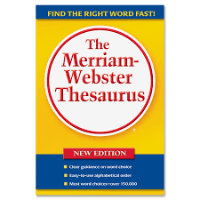 Thesaurus Beautiful by Thesaurus Special Offers