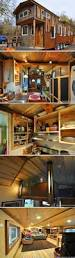 Interiors Of Tiny Homes 498 Best Tiny House Ideas Images On Pinterest Small Houses Tiny