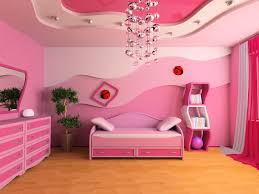 Girls Pink Bedroom Ideas Girls Room Paint Ideas Pink