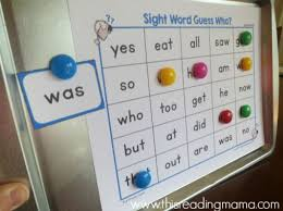 Room Dolch Word Games - 20 best word families images on pinterest word families word