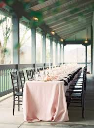 wedding table linens the expert guide to wedding linens