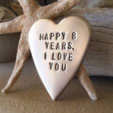 8th anniversary gift ideas for 9 best 8th wedding anniversary gifts and ideas with images