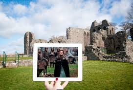 Game Of Thrones Google Map The Ultimate Trip To Game Of Thrones Locations In Northern Ireland