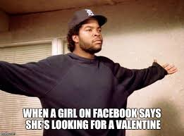 Funny Memes On Facebook - image tagged in memes funny facebook funny memes ice cube